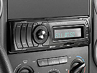"Creasono Autoradio ""CAS-4350i"" USB/SD/Dock für iPhone (refurbished)"