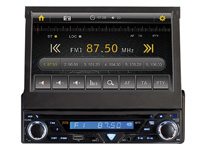 ; 2-DIN-MP3-Autoradios mit Bluetooth und Video-Anschluss, MP3-Autoradios (1-DIN)